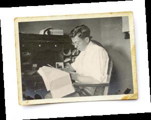 Founder Alfred Schauer