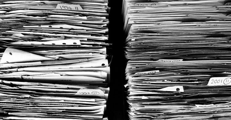 Insurance Policy Record Retention