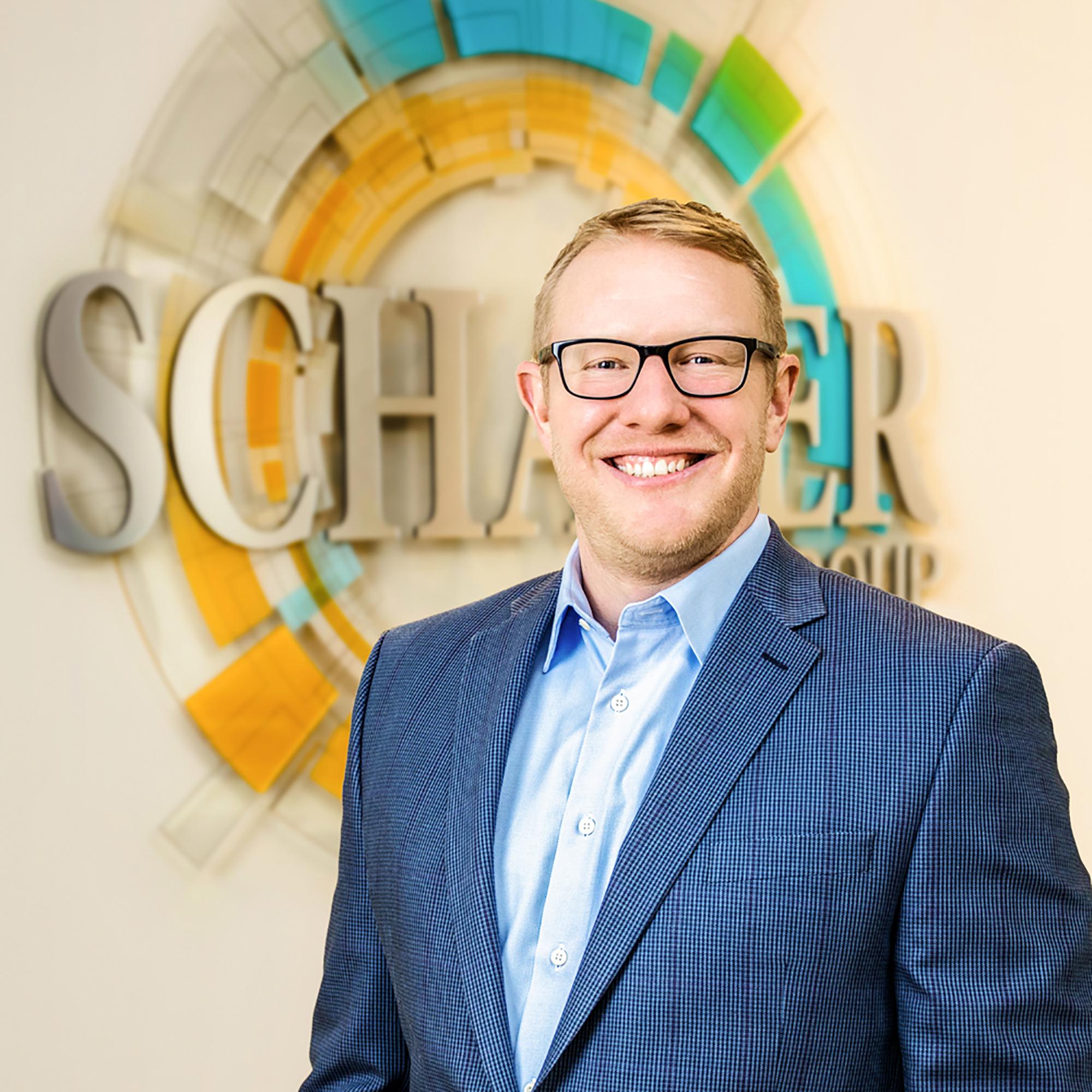 Joe Schauer, President & CEO
