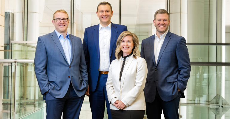 Schauer Group 4th Generation Executive Leadership