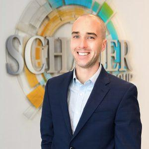 Jason Guyer Cleveland Schauer Group