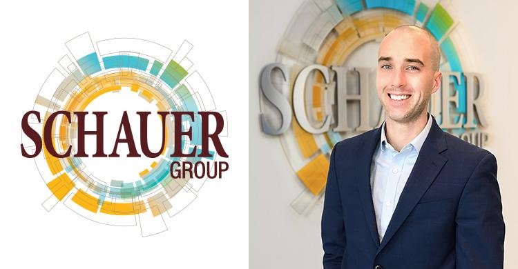 Jason Guyer Schauer Group New Hire